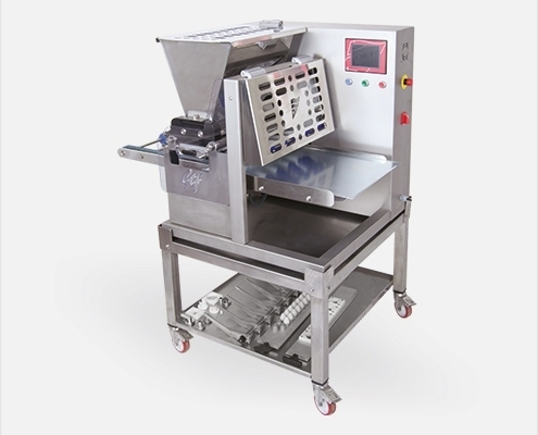Máquina hacer galletas